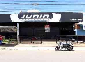 Ponto Comercial para alugar em Avenida de Contorno, Cândida de Morais, Goiânia, GO valor de R$ 3.500,00 no Lugar Certo