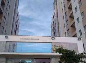 Apartamento, 2 Quartos, 1 Vaga, 1 Suite para alugar em Qs 502 Conj. 07 Lote 01, Samambaia Sul, Samambaia, DF valor de R$ 0,00 no Lugar Certo