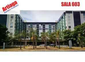 Sala para alugar em Setor Srtvs, Asa Sul, Brasília/Plano Piloto, DF valor de R$ 780,00 no Lugar Certo