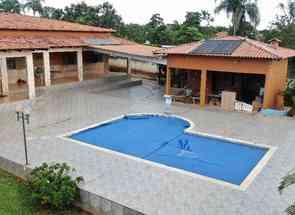 Casa em Condomínio, 5 Quartos, 3 Suites em Park Way, Brasília/Plano Piloto, DF valor de R$ 1.500.000,00 no Lugar Certo