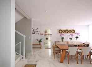 Casa em Condomínio, 5 Quartos, 2 Vagas, 3 Suites em Rubi, Alphaville - Lagoa dos Ingleses, Nova Lima, MG valor de R$ 2.400.000,00 no Lugar Certo