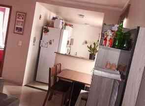 Apartamento, 2 Quartos, 1 Vaga em Rua Pavuna, Botafogo (justinópolis), Ribeirao das Neves, MG valor de R$ 170.000,00 no Lugar Certo