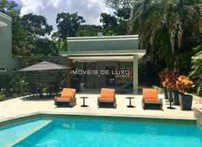 Casa em Condomínio, 4 Quartos, 4 Vagas, 4 Suites em Residencial Aldeia do Vale, Goiânia, GO valor de R$ 2.590.000,00 no Lugar Certo