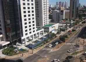 Sala, 3 Vagas em Avenida Deputado Jamel Cecílio, Jardim Goiás, Goiânia, GO valor de R$ 680.000,00 no Lugar Certo