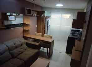 Apartamento, 1 Quarto, 1 Vaga, 1 Suite em Rua Fortaleza, Alto da Glória, Goiânia, GO valor de R$ 230.000,00 no Lugar Certo