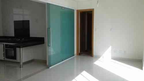 Área Privativa, 3 Quartos, 3 Vagas, 1 Suite