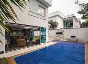 Casa em Condomínio, 4 Quartos, 4 Suites em Jardins Atenas, Goiânia, GO valor de R$ 2.870.000,00 no Lugar Certo