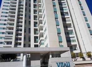 Apartamento, 2 Quartos, 1 Vaga, 1 Suite em Rua 25, Norte, Águas Claras, DF valor de R$ 370.000,00 no Lugar Certo