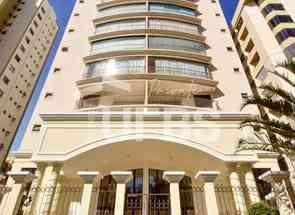 Apartamento, 3 Quartos, 2 Vagas, 2 Suites em Setor Oeste, Goiânia, GO valor de R$ 480.000,00 no Lugar Certo