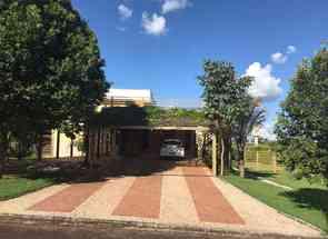 Casa em Condomínio, 3 Quartos, 6 Vagas, 3 Suites em Recanto das Águas, Goianira, GO valor de R$ 870.000,00 no Lugar Certo