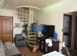 Cobertura, 4 Quartos, 1 Vaga, 1 Suite em Carlos Prates, Belo Horizonte, MG valor de R$ 470.000,00 no Lugar Certo
