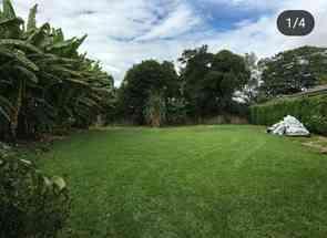 Lote em Condomínio em Bandeirantes (pampulha), Belo Horizonte, MG valor de R$ 1.200.000,00 no Lugar Certo
