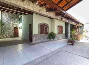 Casa, 3 Quartos, 7 Vagas, 1 Suite em Monte Castelo, Contagem, MG valor de R$ 630.000,00 no Lugar Certo