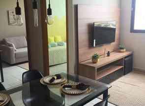 Apartamento, 2 Quartos, 1 Vaga, 1 Suite em Qs 316 Conjunto 06, Samambaia Sul, Samambaia, DF valor de R$ 224.000,00 no Lugar Certo
