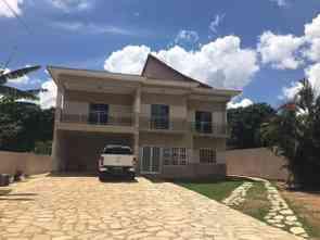 Casa, 5 Quartos, 10 Vagas, 2 Suites