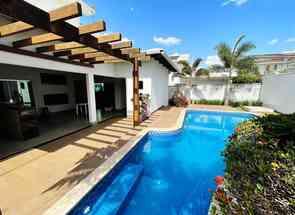 Casa, 4 Quartos, 4 Vagas, 4 Suites em Rua Gv12, Residencial Granville, Goiânia, GO valor de R$ 1.650.000,00 no Lugar Certo