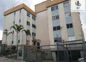 Apartamento, 3 Quartos, 1 Vaga, 1 Suite em Rua Joaquim José, Fonte Grande, Contagem, MG valor de R$ 185.000,00 no Lugar Certo