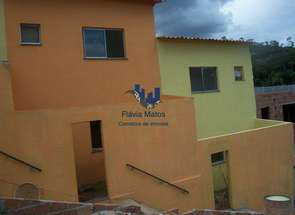 Casa, 2 Quartos, 1 Vaga em Avenida a, Castanheira, Santa Luzia, MG valor de R$ 140.000,00 no Lugar Certo