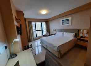 Apart Hotel, 1 Quarto, 1 Vaga, 1 Suite em Shn Quadra 4, Asa Norte, Brasília/Plano Piloto, DF valor de R$ 320.000,00 no Lugar Certo