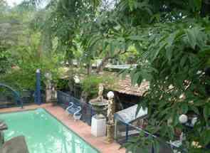 Casa, 5 Quartos, 4 Vagas, 2 Suites em Rua Duarte da Costa, Indaiá, Belo Horizonte, MG valor de R$ 2.000.000,00 no Lugar Certo