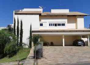 Casa em Condomínio, 4 Quartos, 4 Vagas, 4 Suites em Alphaville Flamboyant Residencial Araguaia, Goiânia, GO valor de R$ 1.800.000,00 no Lugar Certo