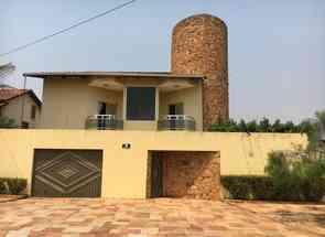 Casa, 4 Quartos, 5 Vagas, 4 Suites em Santa Genoveva, Goiânia, GO valor de R$ 980.000,00 no Lugar Certo