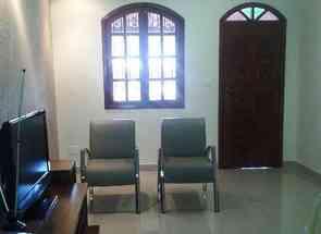 Casa, 4 Quartos, 4 Vagas, 1 Suite em Rua Crisântemo, Marajó, Belo Horizonte, MG valor de R$ 598.000,00 no Lugar Certo