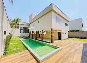 Casa em Condomínio, 4 Quartos, 4 Vagas, 4 Suites em Alphaville Ipês, Goiânia, GO valor de R$ 3.550.000,00 no Lugar Certo