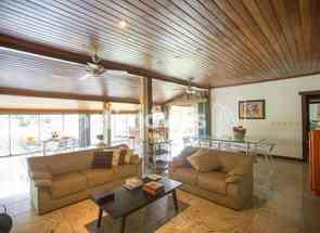 Casa, 3 Quartos, 7 Vagas, 1 Suite em São Sebastião das Águas Claras, Nova Lima, MG valor de R$ 1.700.000,00 no Lugar Certo