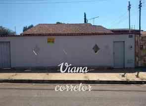 Casa, 3 Quartos, 2 Vagas, 1 Suite em Rua V-6 Vila Rezende, Vila Rezende, Goiânia, GO valor de R$ 550.000,00 no Lugar Certo