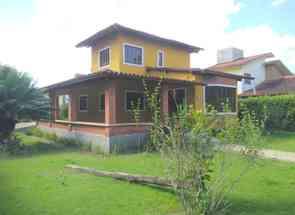 Casa em Condomínio, 3 Quartos, 4 Vagas, 1 Suite para alugar em Aldeia, Camaragibe, PE valor de R$ 3.200,00 no Lugar Certo