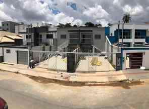 Casa, 2 Quartos, 2 Vagas, 1 Suite em Rua Conceição de Oliveira Ferreira, Vale das Orquídeas, Contagem, MG valor de R$ 265.000,00 no Lugar Certo