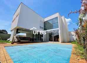 Casa em Condomínio, 4 Quartos, 4 Vagas, 4 Suites em Portal do Sol Green, Goiânia, GO valor de R$ 2.190.000,00 no Lugar Certo