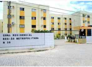 Apartamento, 2 Quartos, 1 Vaga para alugar em Jardim Primavera, Camaragibe, PE valor de R$ 750,00 no Lugar Certo