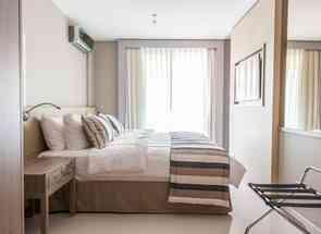 Apart Hotel, 1 Quarto, 1 Vaga, 1 Suite em Sces Trecho 04 Lote 05, Asa Norte, Brasília/Plano Piloto, DF valor de R$ 1.168.544,00 no Lugar Certo