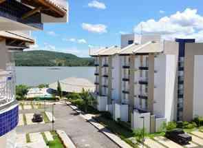 Apart Hotel, 1 Quarto, 1 Vaga em Avenida Caminho do Lago, Condomínio Aldeia do Lago, Caldas Novas, GO valor de R$ 90.000,00 no Lugar Certo