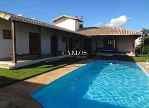 Casa, 4 Quartos, 4 Vagas, 3 Suites em Condomínio Gran Royalle, Confins, MG valor de R$ 1.000.000,00 no Lugar Certo