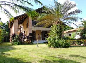 Casa em Condomínio, 5 Quartos, 10 Vagas, 4 Suites para alugar em Aldeia, Camaragibe, PE valor de R$ 4.500,00 no Lugar Certo