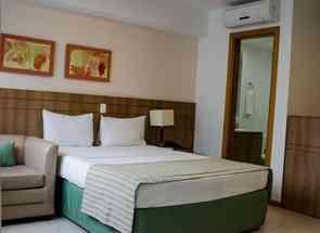 Apart Hotel, 1 Quarto, 1 Vaga, 1 Suite em Asa Norte, Brasília/Plano Piloto, DF valor de R$ 380.000,00 no Lugar Certo