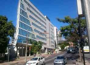 Sala, 2 Vagas para alugar em Ouro Preto, Santo Agostinho, Belo Horizonte, MG valor de R$ 3.400,00 no Lugar Certo