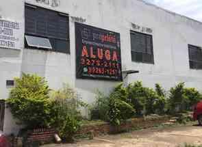 Galpão para alugar em Sof Sul Quadra 2 Conjunto B, Zona Industrial, Guará, DF valor de R$ 12.000,00 no Lugar Certo