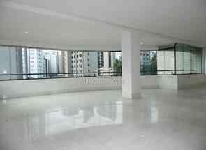 Apartamento, 4 Quartos, 4 Vagas, 2 Suites para alugar em Rua Sebastião Fabiano Dias, Belvedere, Belo Horizonte, MG valor de R$ 6.900,00 no Lugar Certo