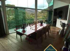 Casa em Condomínio, 4 Quartos, 3 Vagas, 1 Suite em Rua das Garças, Estância Serrana, Nova Lima, MG valor de R$ 2.090.000,00 no Lugar Certo