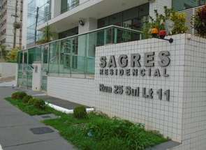 Apartamento, 3 Quartos, 1 Vaga em Rua 25 Sul, Sul, Águas Claras, DF valor de R$ 349.000,00 no Lugar Certo