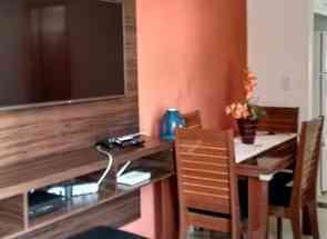 Apartamento, 2 Quartos, 1 Vaga em Chácaras Reunidas Santa Terezinha, Contagem, MG valor de R$ 165.000,00 no Lugar Certo