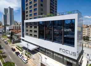 Sala, 1 Vaga em Avenida T 2, Setor Bueno, Goiânia, GO valor de R$ 124.854,00 no Lugar Certo