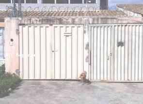 Casa, 3 Quartos, 2 Vagas, 1 Suite em Rua Riachão, Itacolomi, Betim, MG valor de R$ 220.000,00 no Lugar Certo