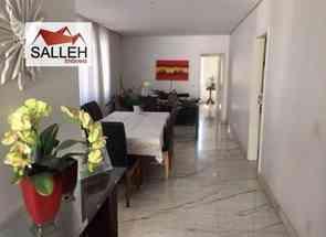 Apartamento, 4 Quartos em Rua José Hemetério Andrade, Buritis, Belo Horizonte, MG valor de R$ 650.000,00 no Lugar Certo