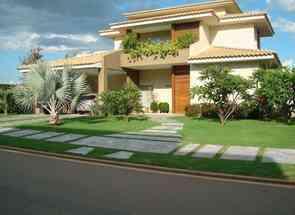 Casa em Condomínio, 3 Quartos, 4 Vagas, 3 Suites em Alphaville Araguaia, Goiânia, GO valor de R$ 2.799.000,00 no Lugar Certo