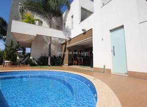 Casa em Condomínio, 4 Quartos, 4 Vagas, 4 Suites em Condomínio do Lago, Goiânia, GO valor de R$ 2.300.000,00 no Lugar Certo